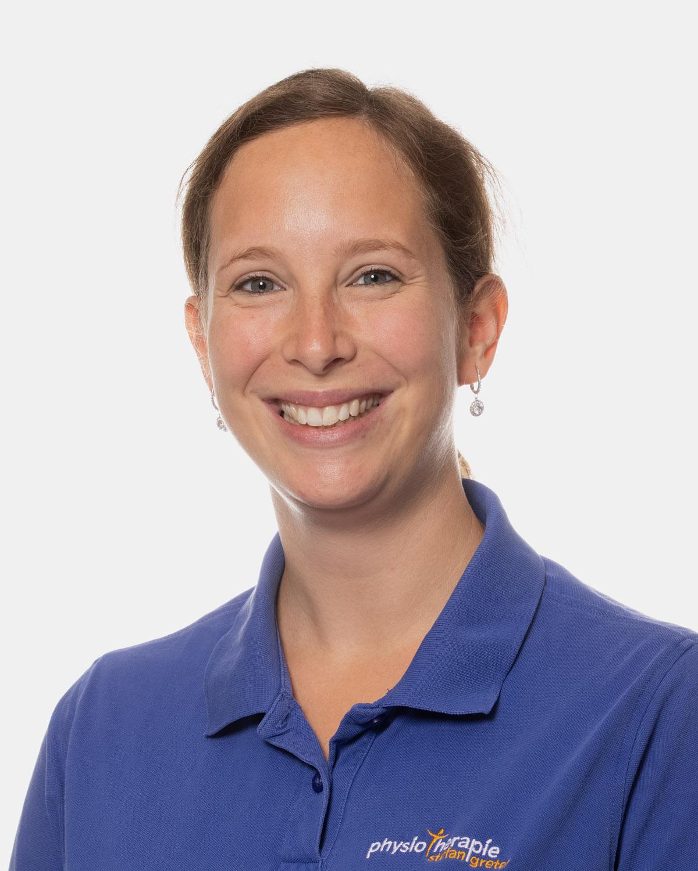 Jenny Hösli