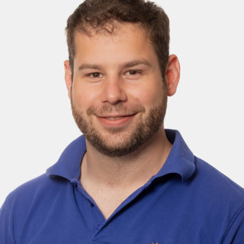 Markus Eggenberger