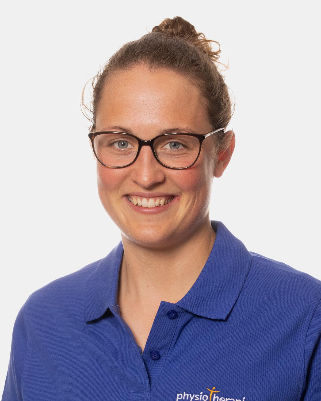 Rebekka Signer