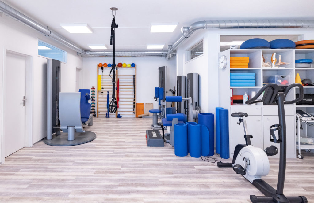 Sportphyisiotherapie Physio Greter