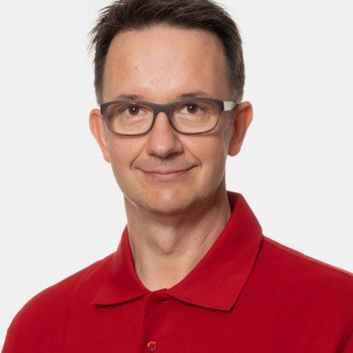 Stefan Greter